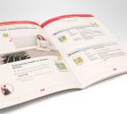Przygotowanie i druk katalogu